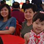 Ipoh Open House Chinese New Year