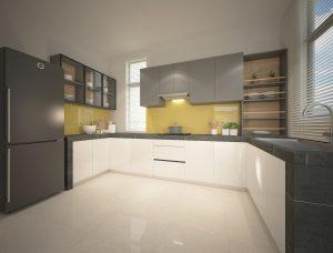 New single storey corner home Ipoh