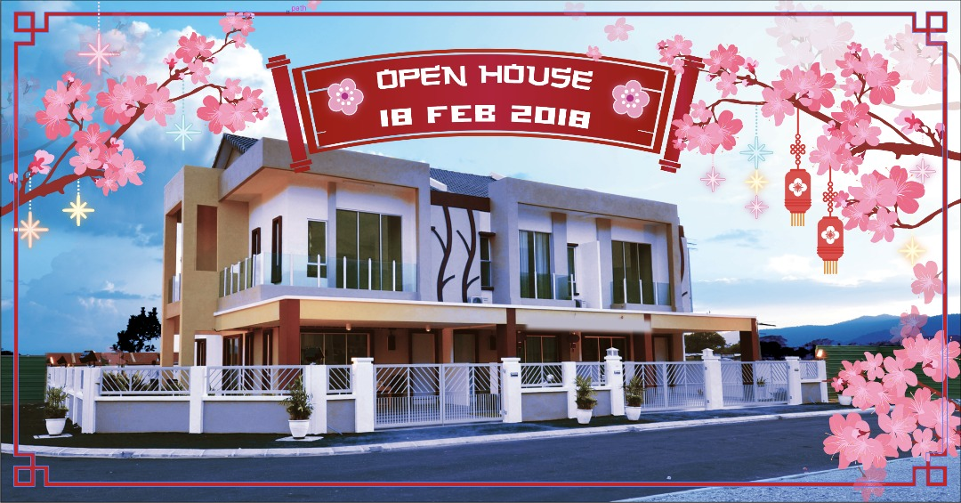 Open House Ipoh