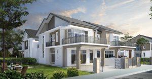 New Home Double Storey Primrose