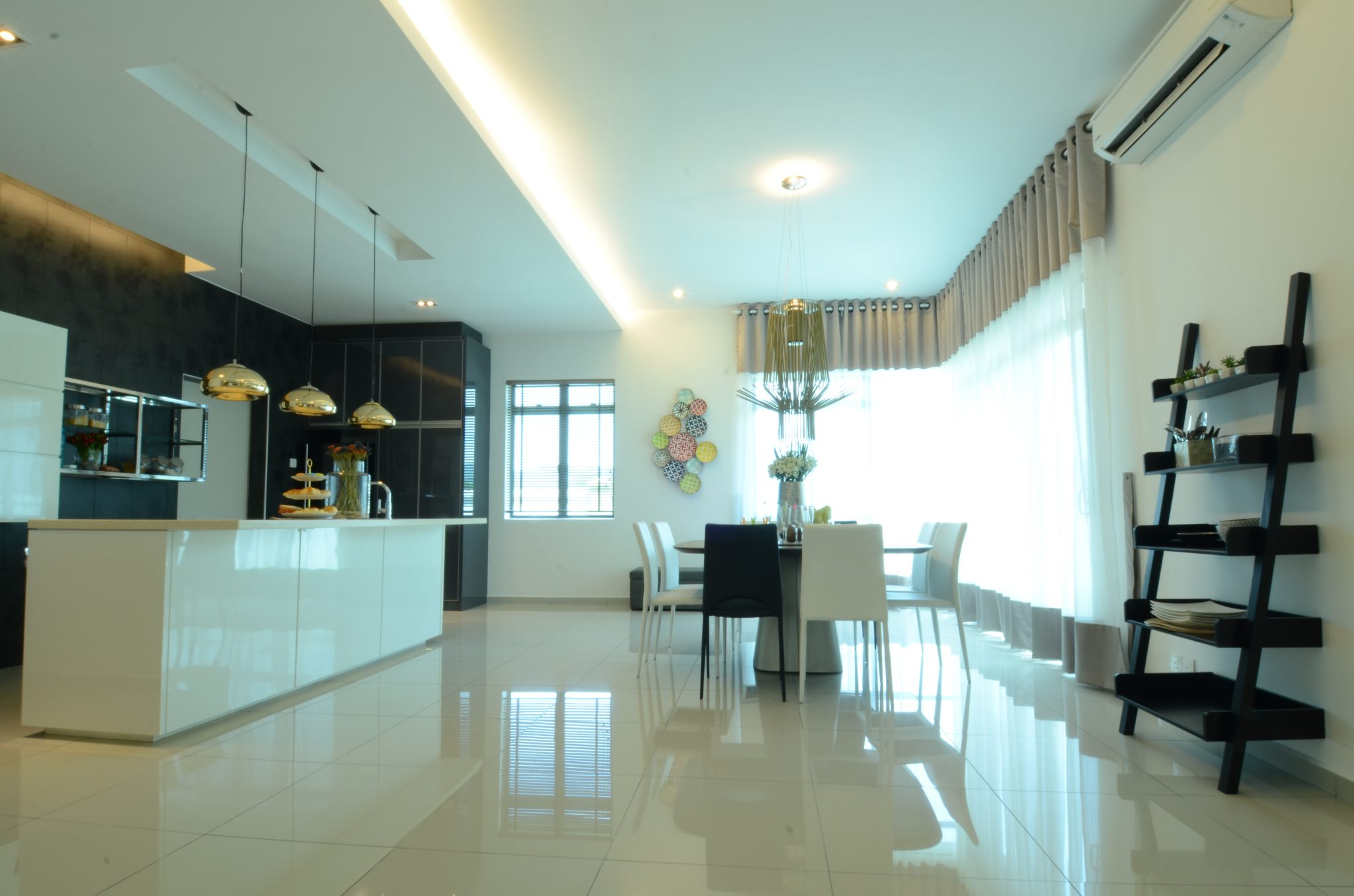 Aster Single Storey Home in Ipoh