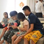 Open House Chinese New Year