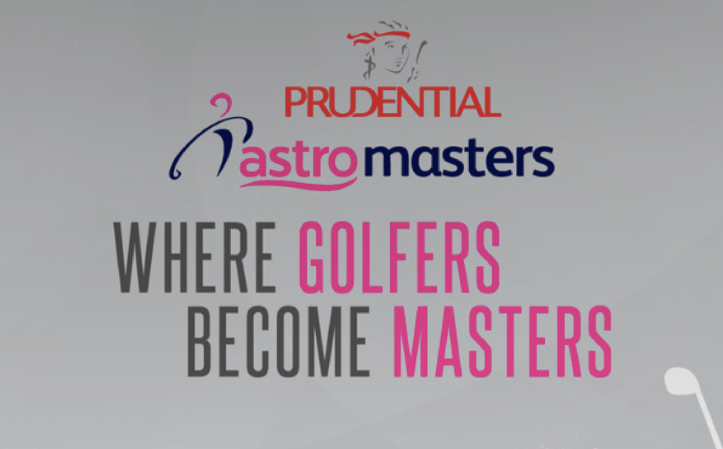 Prudential Astro Masters PAM 2018