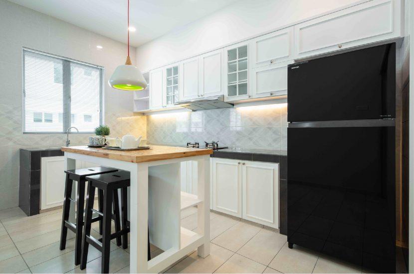 Aspen kitchen