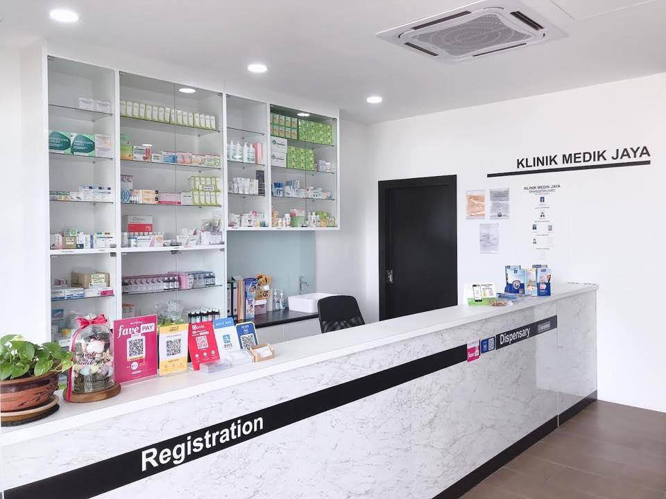 Klinik Medik Jaya