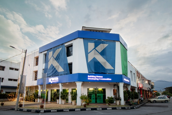 Kinta Properties office