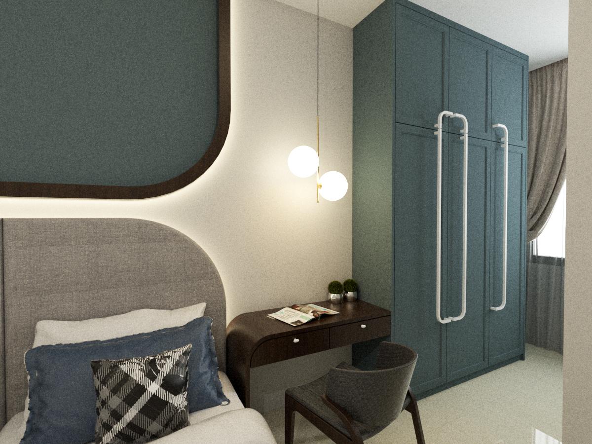 TMM p3 bedroom