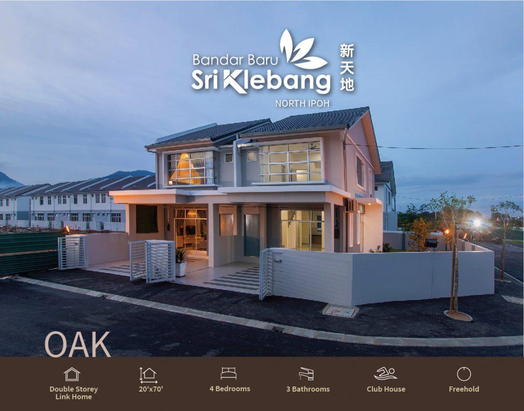 oak2 double storey