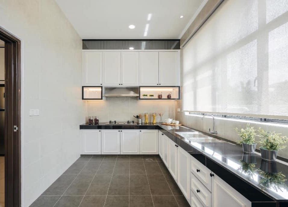 Ixora2 kitchen