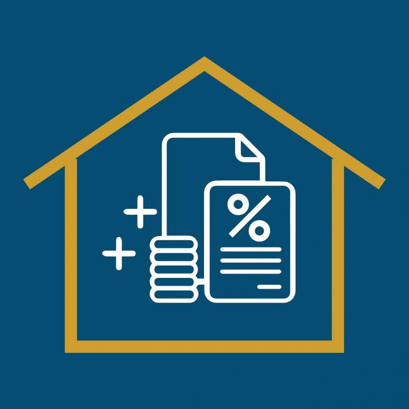 Home loan amount you can borrow